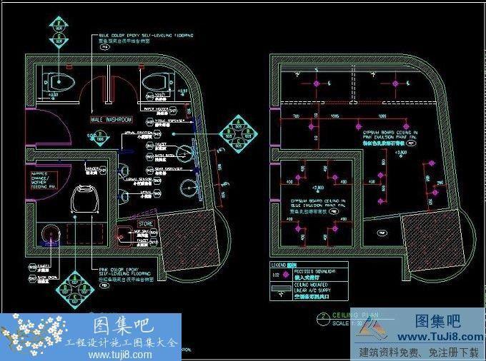 autocad图,CAD施工图,上海浦东,冒险标准图集,工程cad图,建筑CAD图,施工图,上海浦东嘉里酒店儿童冒险区方案及施工图